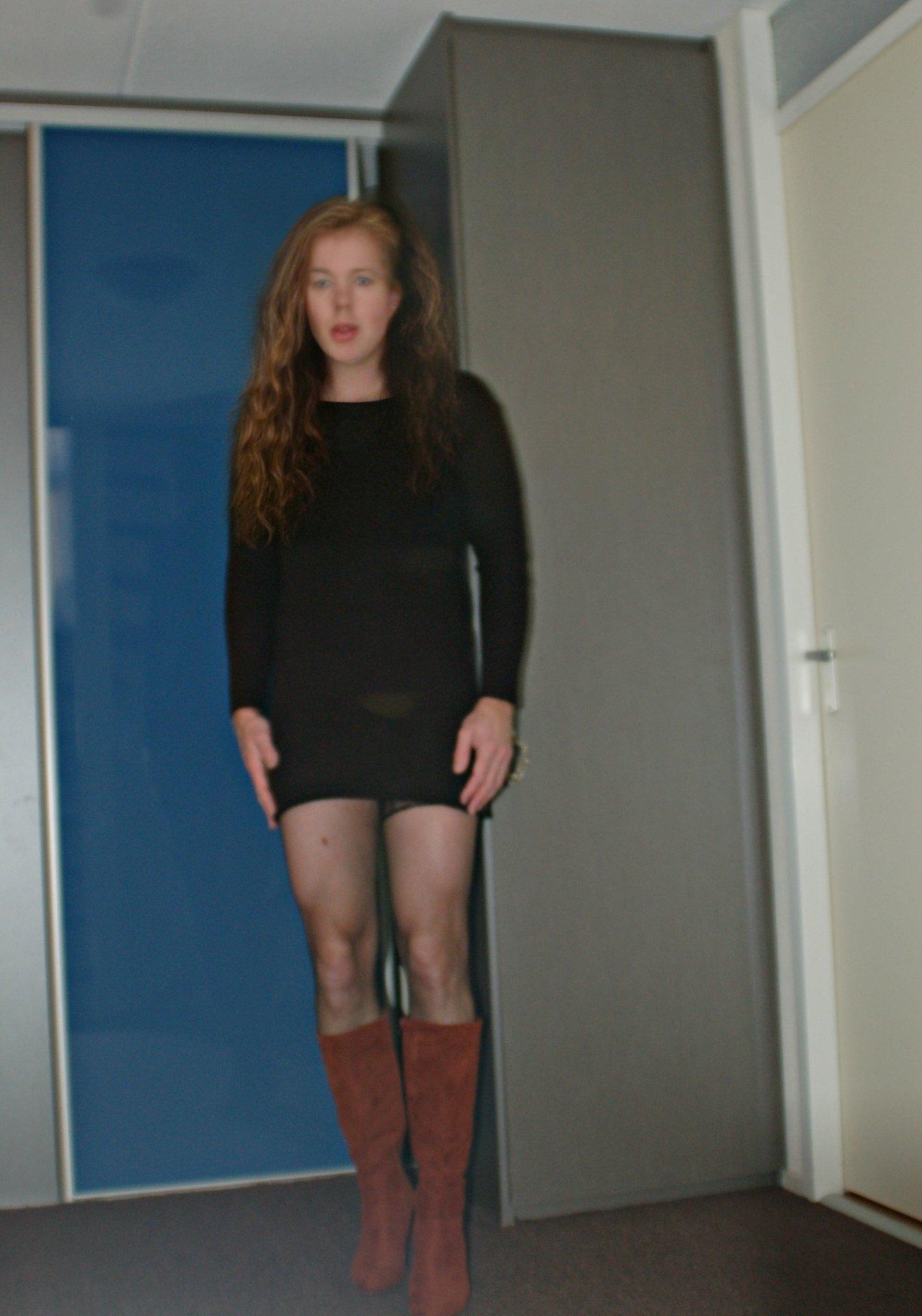dresslover uit Friesland,Nederland